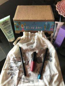 abiby beauty box abbonamento 2