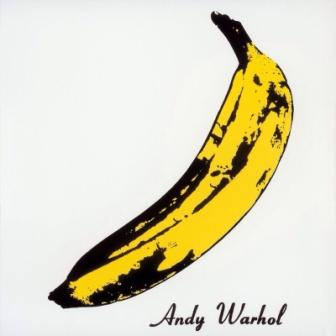 andy warhol in mostra a Roma Vittoriano 3 ottobre banana