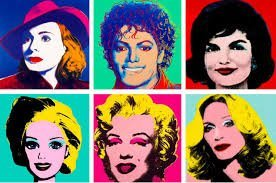 andy warhol in mostra a Roma Vittoriano 3 ottobre