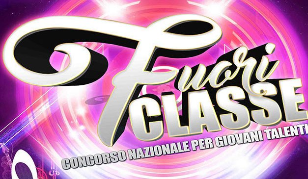 Fuoriclasse Talent 2018 gran finale a Tortoreto Lido