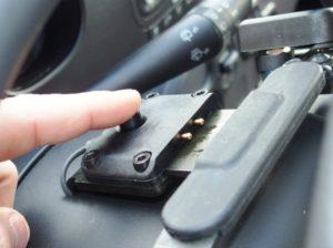 seconda immagine acceleratore elettronico per guida assistita