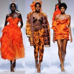 tendenze sfilate primavera estate 2019 milano fashion week ermanno scervino