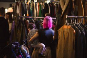 vintage market roma 10 anni