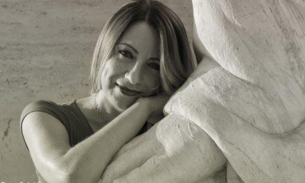 Modella per un giorno con la fotografa Patrizia Schifano