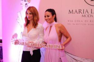 Milena Miconi e Cira Lombardo