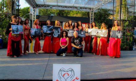 Con Obiettivo NO VIOLENCE il Cinema incontra la danza e l'impegno sociale