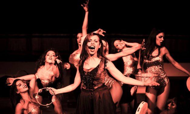 Parioli Theatre Club un progetto tutto nuovo