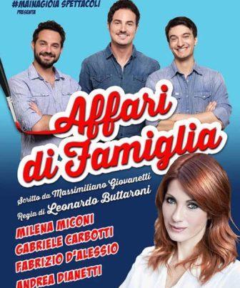 affari di famiglia teatro tirso roma cop