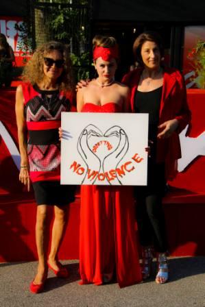 obiettivo no violence michele simolo festa del cinema di roma 2018
