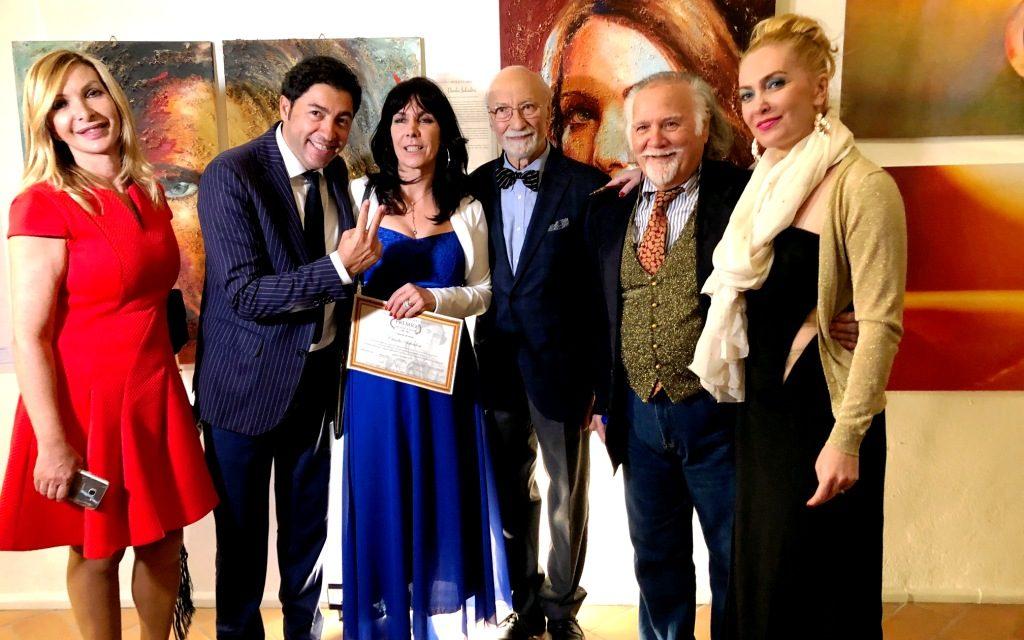 Spoleto Arte con il Premio Modigliani premia il talento di molti artisti