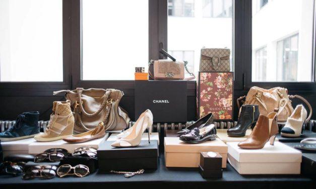 Violette Sauvage torna a Roma con il suo riutilizzo glamour