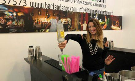 BARTENDENCE.com l'Accademia per diventare barman