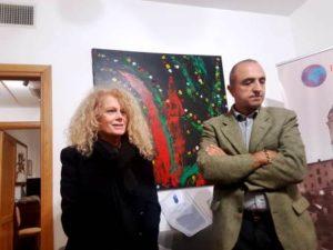 conferenza stampa concorso narrativa storie inaspettate fitel rossella ronconi pino nazio
