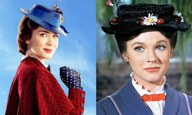 Mary Poppins Returns e i brand si scatenano