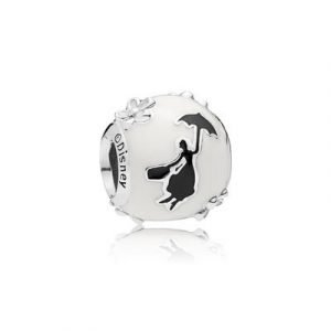 mary poppins mania pandora charms sagoma mary