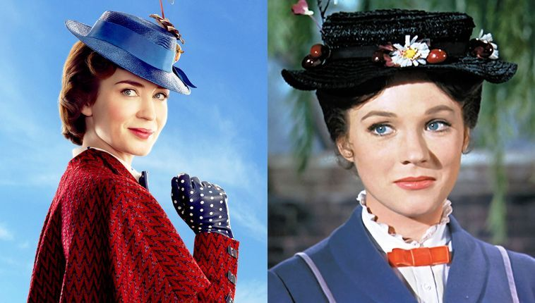 Mary Poppins Returns e i brand si scatenano