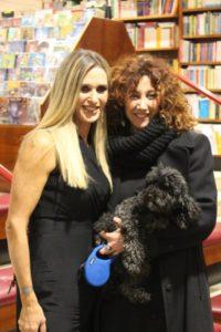 Jill Cooper e Roberta Garcia