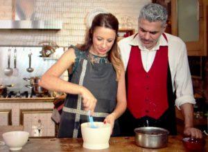 cortesie per gli ospiti elenia scarsella alessandro scannella blogandthecity cucina
