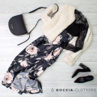 gonne invernali lunghe outfit