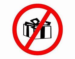 regali da non fare a natale