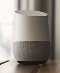 regali per lui google home