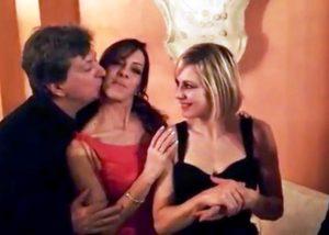 Laura Biagiotti Pieralisi festa di compleanno 3 antonella elia