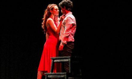 """Torna a Roma """"C'era una volta Mimi'"""" con Domenico Santarella"""