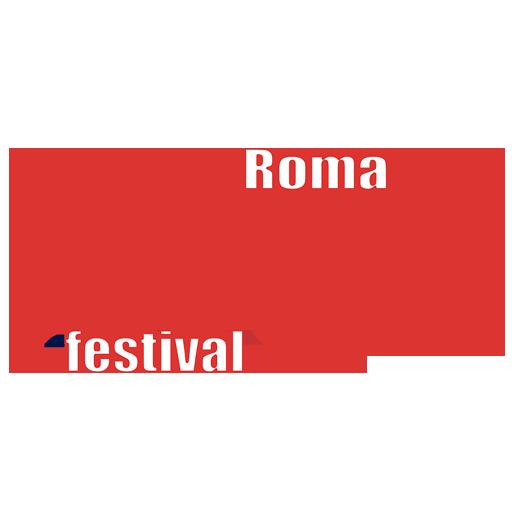 roma fringe festival logo