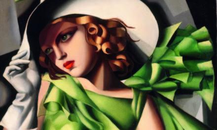 International Art Prize Tamara de Lempicka