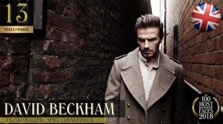 tc candler list david beckam