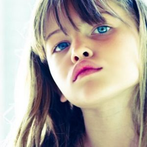 tc candler list the most beautiful faces of 2018 più bella del mondo Thylane Blondeau