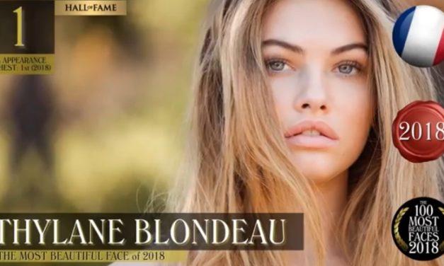 La più bella del mondo? E' Thylane Blondeau