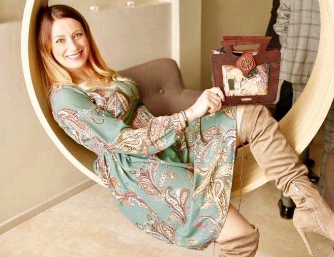 Si respira Amore al Bahr City Spa con la nuova collezione Alviero Rodriguez