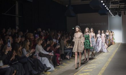 L'INTERNATIONAL COUTURE FASHION SHOW SFILA E SPLENDE LUNGO LA PASSERELLA AD ALTAROMA
