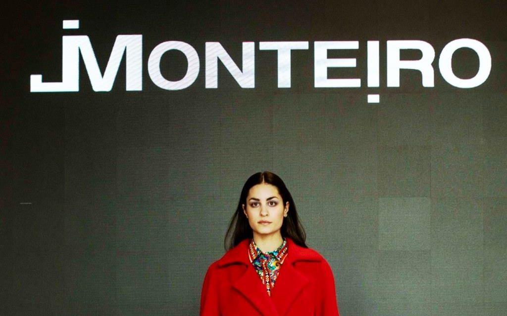 Fashion show di Jenny Monteiro alla Milano Fashion Week