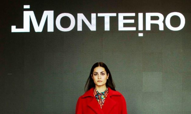 Fashion show di Jenny Monteiro alla Milano Fashion Week
