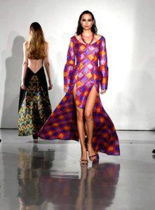 Lucilla Ferretti per Drusilla Clothing Model Natalie