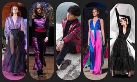 L'Opening Milan Fashion Week apre la settimana della moda milanese