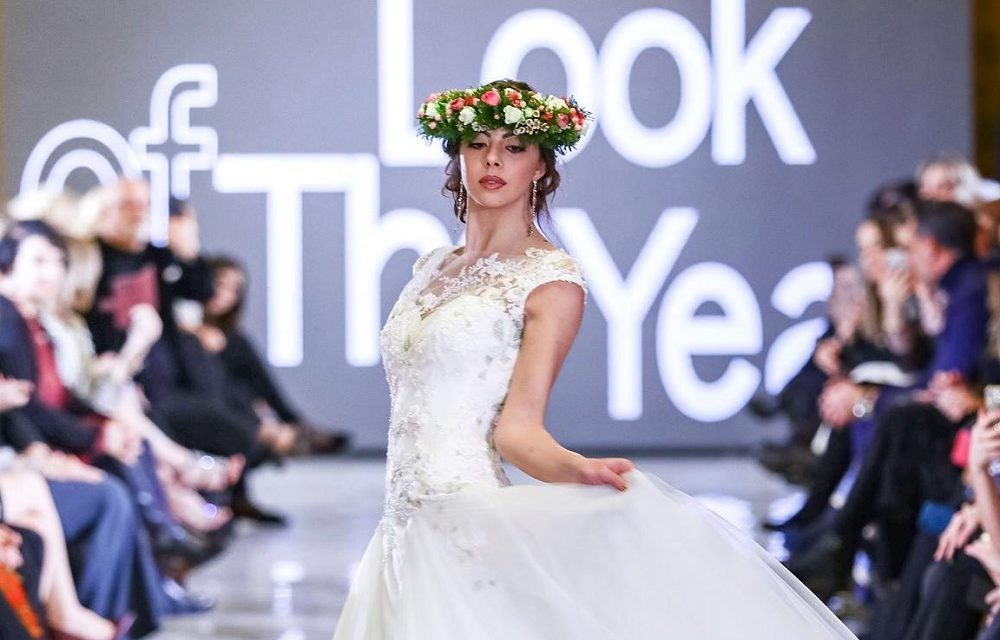 L'atelier Miryam Pieralisi incanta The Look of The Year