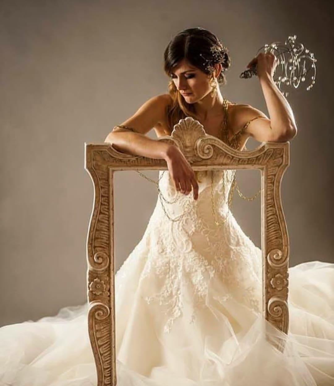 atelier miryam pieralisi abito sposa