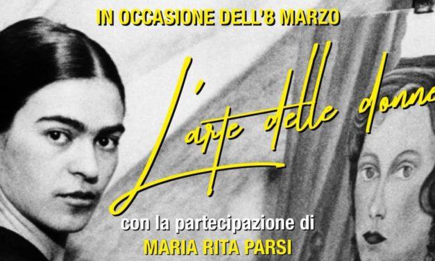 L'arte delle donne in mostra a Milano