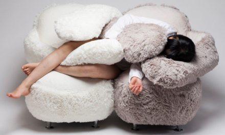Free Hug Sofa la poltrona che ti vuole bene