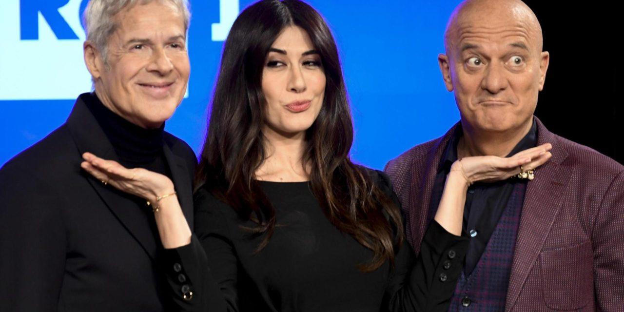 Sanremo 2019 stasera al via