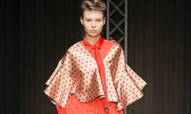 Katty Xiomara presenta a Milano la nuova collezione autunno inverno