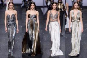 Milano fashion week alberta ferretti 1