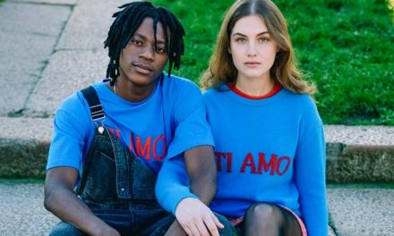 Love is Love la capsule Alberta Ferretti dedicata all'amore