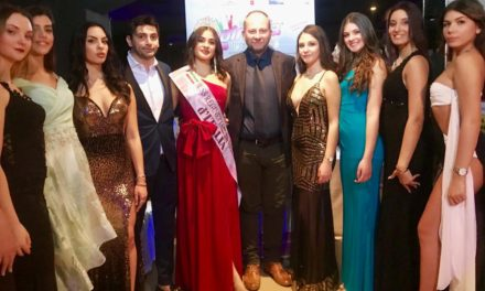 Miss Reginetta d'Italia 2019 al via