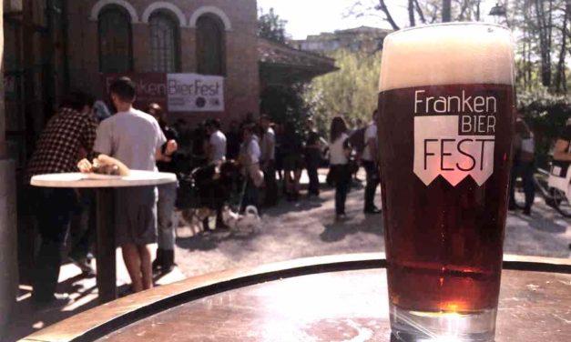 FrankenBierFest torna a Roma la tradizione birraia francone