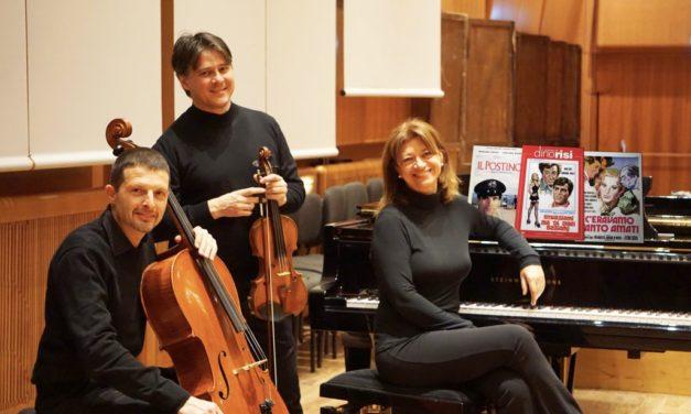 'Age&Scarpelli Suite' le musiche più belle dei film della Commedia all'Italiana