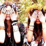 Festival Hippie a Roma, mercatini musica e divertimento